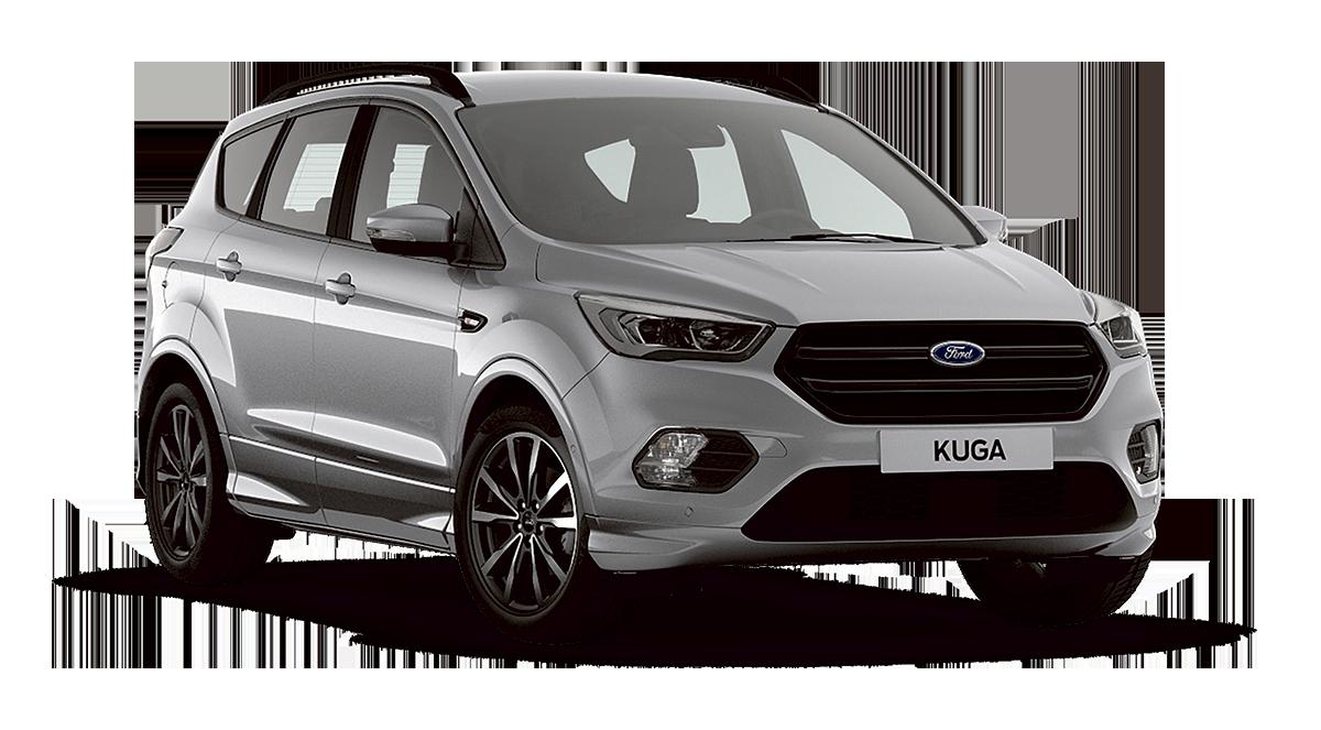 Ford Kuga | 2000 kg på krogen | Spar 15.000 på udvalgte modeller lige nu!