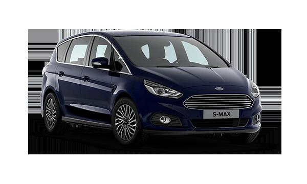 Ford C-MAX nytårskur tilbud
