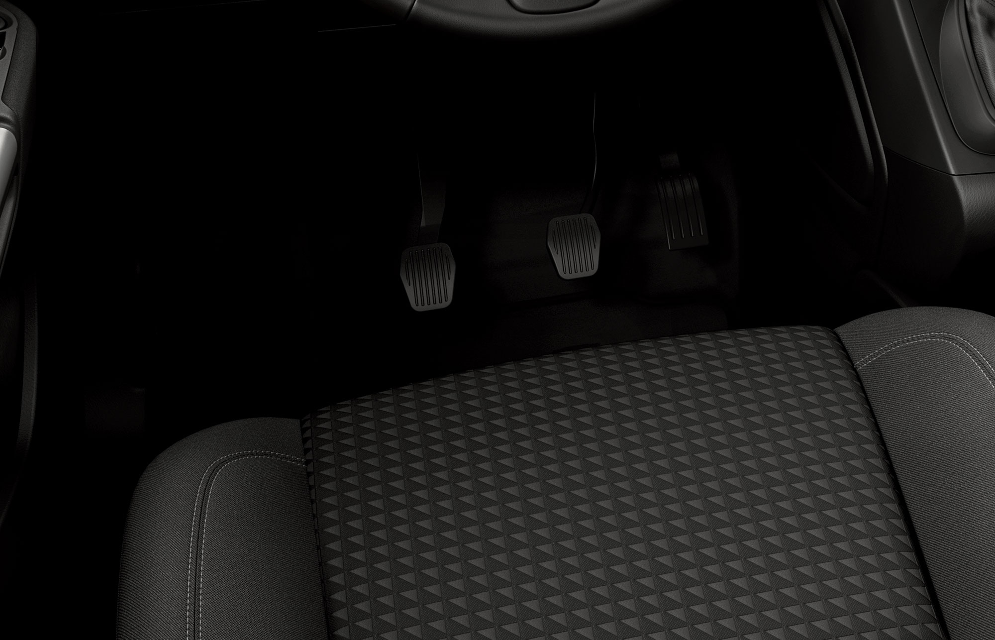 Ford C-MAX interiør 5