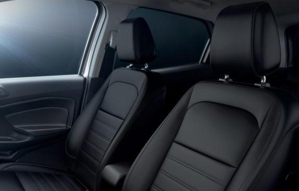 Ford EcoSport interiør 5