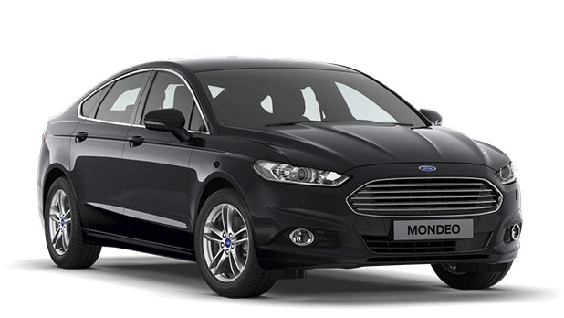Ford Mondeo lagerbil