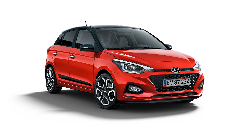 Hyundai i20 Value Edition