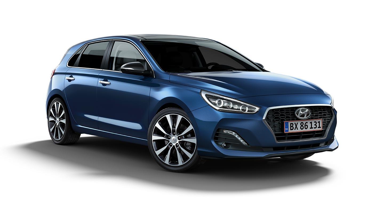Hyundai i30 Value Edition