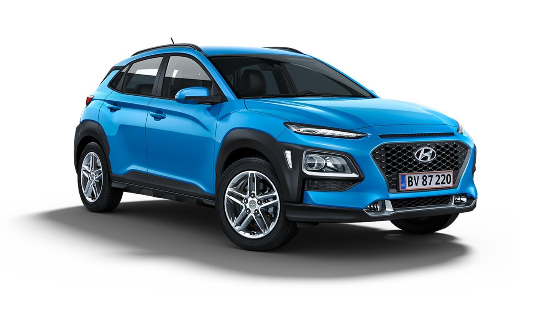 Hyundai Kona Value Edition