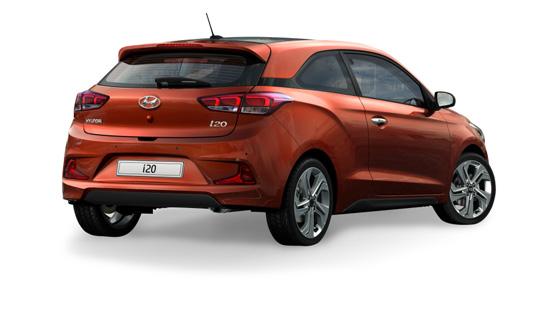 Hyundai bil til nytårskur