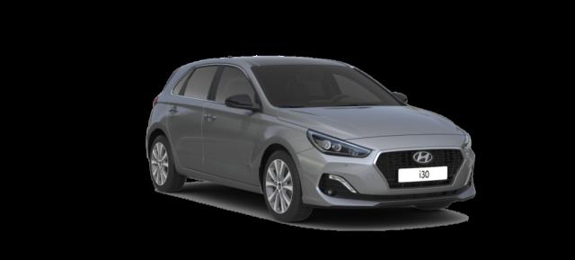 Hyundai i30 Premium lagerbil