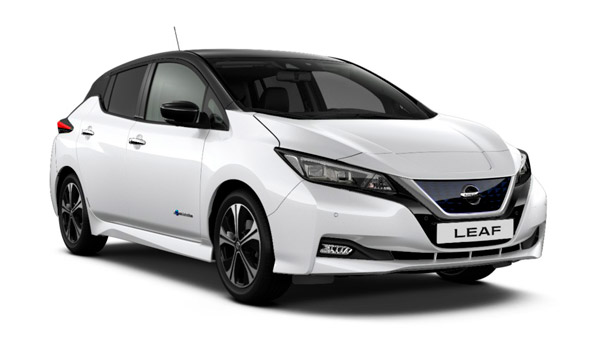 Nissan Leaf elbil