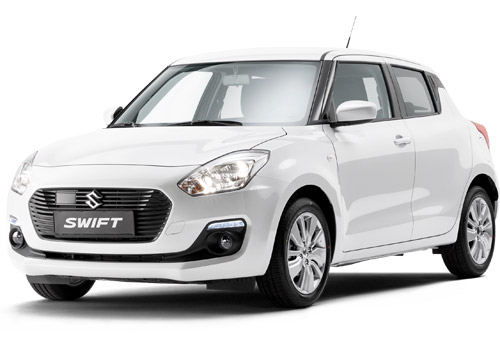 Suzuki Swift Hybrid Action Star til 0 kr. i rente