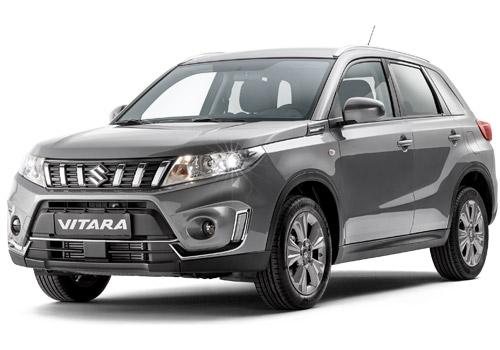 Suzuki Vitara Active Hit til 0 kr. i rente