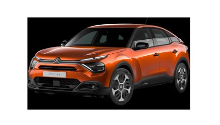 Citroën C4 Feel