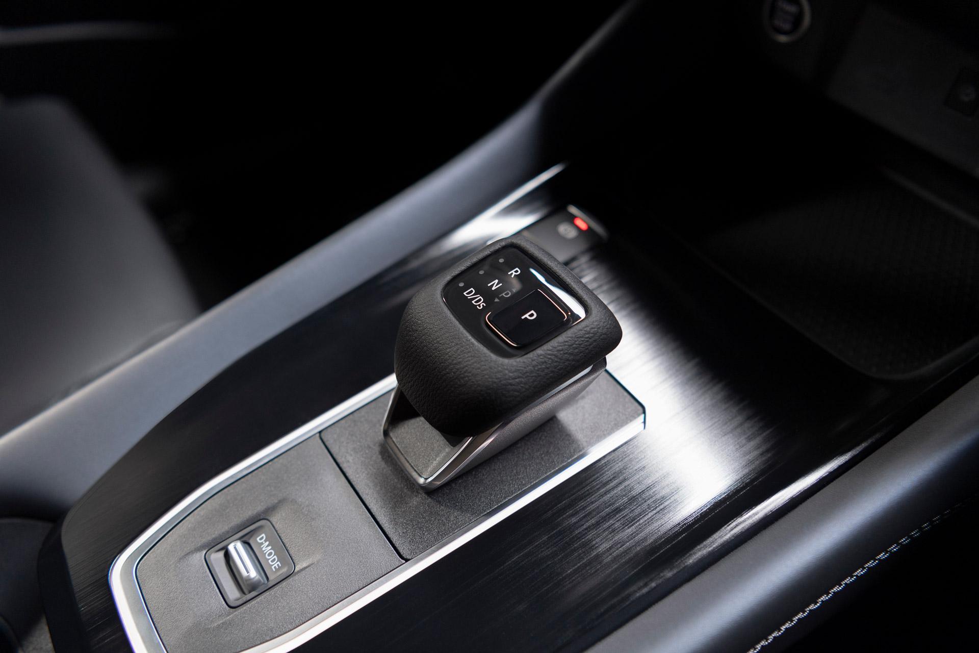 Nissan Qashqai 2021 automatgear