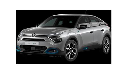 ë-Citroën C4 Feel