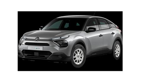 ë-Citroën C4 Live
