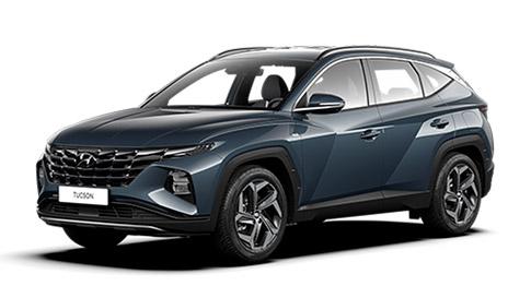Hyundai Tucson (benzin)
