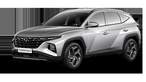 Hyundai Tucson Plug-in Hybrid Pure
