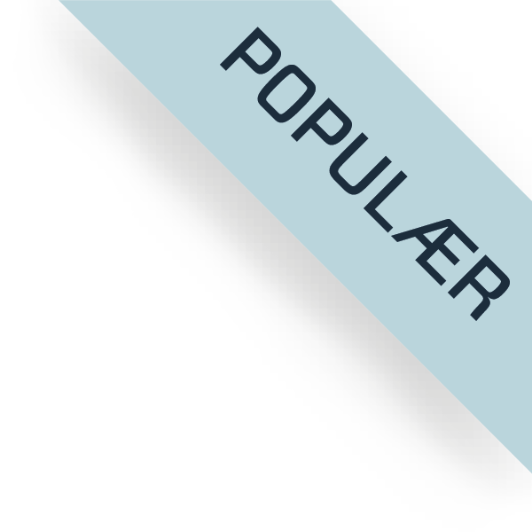 Populær