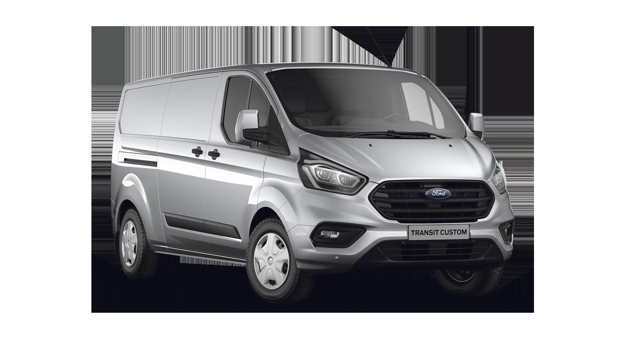 Ford Transit Custom Trend L1H1